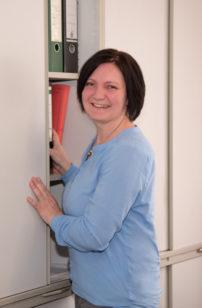 Birgit Achatz