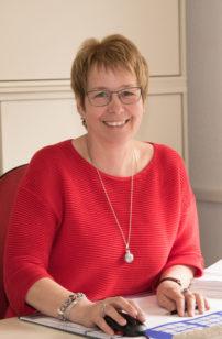 Irene Mühlbauer