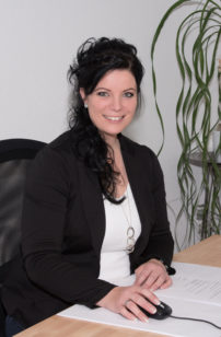 Nicole Saller