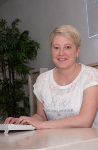 Tanja Stössel