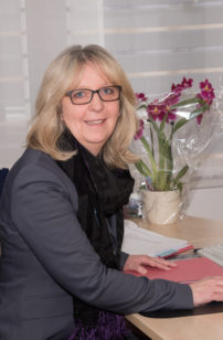 Ursula Schwänzl