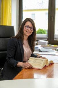 Andrea Bergbauer